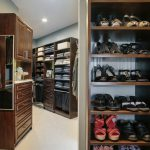 Inspired Closets closets with shelves, drawers and clothing racks