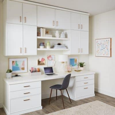 Inspired Closets & Home Office Storage \u0026 Organization   Inspired Closets